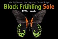 Black Frühling Sale bei Gravis:<b> Bis zu 58 % Rabatt auf Apple, Libratone, Elgato Eve u.v.m.</b></b>