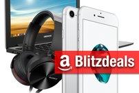 Blitzangebote & CyberSale:<b> iPhone 7 zum Bestpreis, Chromebook, iPhone-Headset von Sony günstiger</b></b>