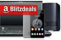 Blitzangebote:<b> WD NAS mit 8 TB (2x 4 GB), Oukitel U15 PRO Smartphone, Thinkpad T530 günstiger</b></b>