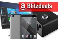 Blitzangebote: Galaxy Tab S2, Notebooks & Desktops, AirPlay-Lautsprecher, Vernee Mars Smartphone