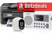 Blitzangebote:<b> AirPrint-Drucker, mobiles Internetradio, Netgear Arlo etc. zum Bestpreis</b></b>