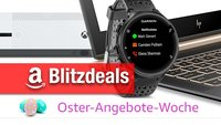 Oster-Angebote-Woche: Xbox One S Bundle, Garmin Forerunner, LG TVs, Galaxy Tab A, Edel-Ultrabook