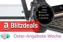 Oster-Angebote-Woche:<b> Xbox One S Bundle, Garmin Forerunner, LG TVs, Galaxy Tab A, Edel-Ultrabook</b></b>