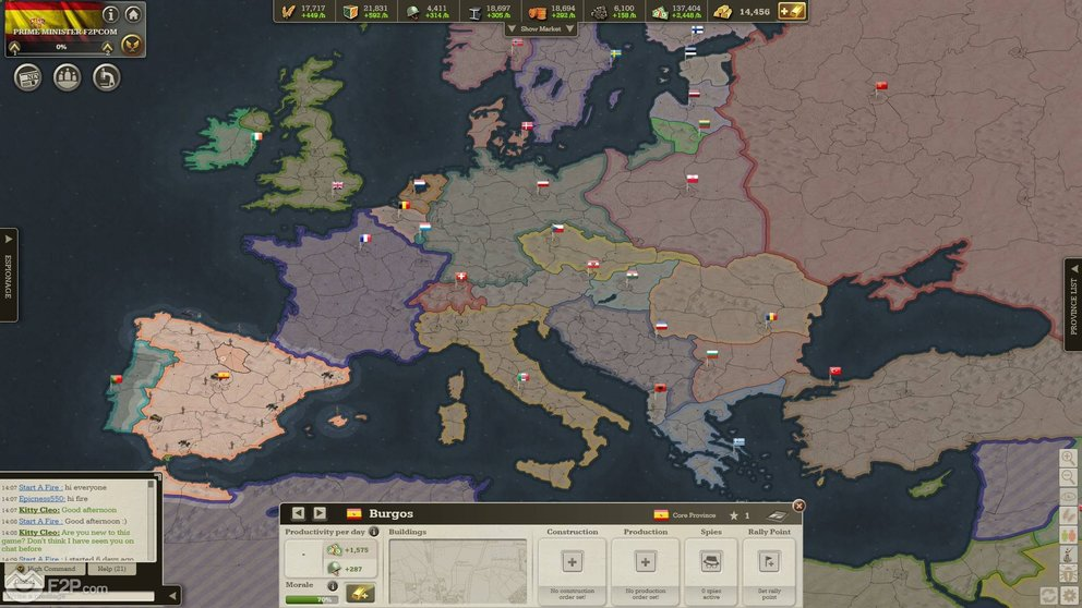 call-of-war-screenshot-1