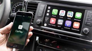 Das ist CarPlay 2017 – die Schnittstelle zwischen iPhone und Auto