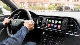 Kamera-Fahrzeuge könnten Material für Apple-Car-Projekt sammeln