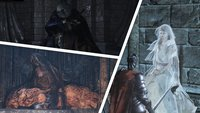 Dark Souls 3: Eide - alle Fundorte und Belohnungen
