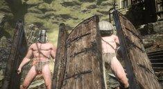 Dark Souls 3: DLC-Schild wird zur ultimativen Trollwaffe