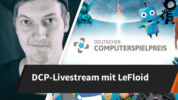 Deutscher Computerspielpreis 2017: Im Livestream anschauen