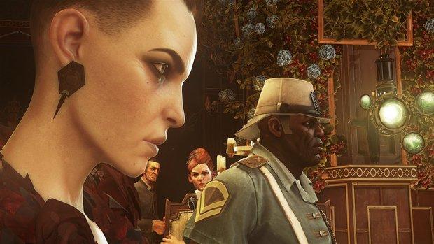 Dishonored 2: Erste drei Kapitel in Gratis-Demo spielbar