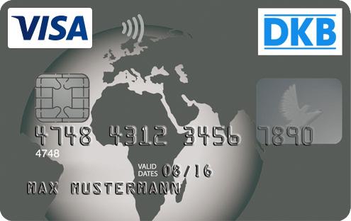 Kreditkarte Online Sofort