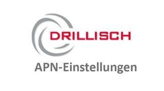Drillisch: die richtigen APN-Einstellungen