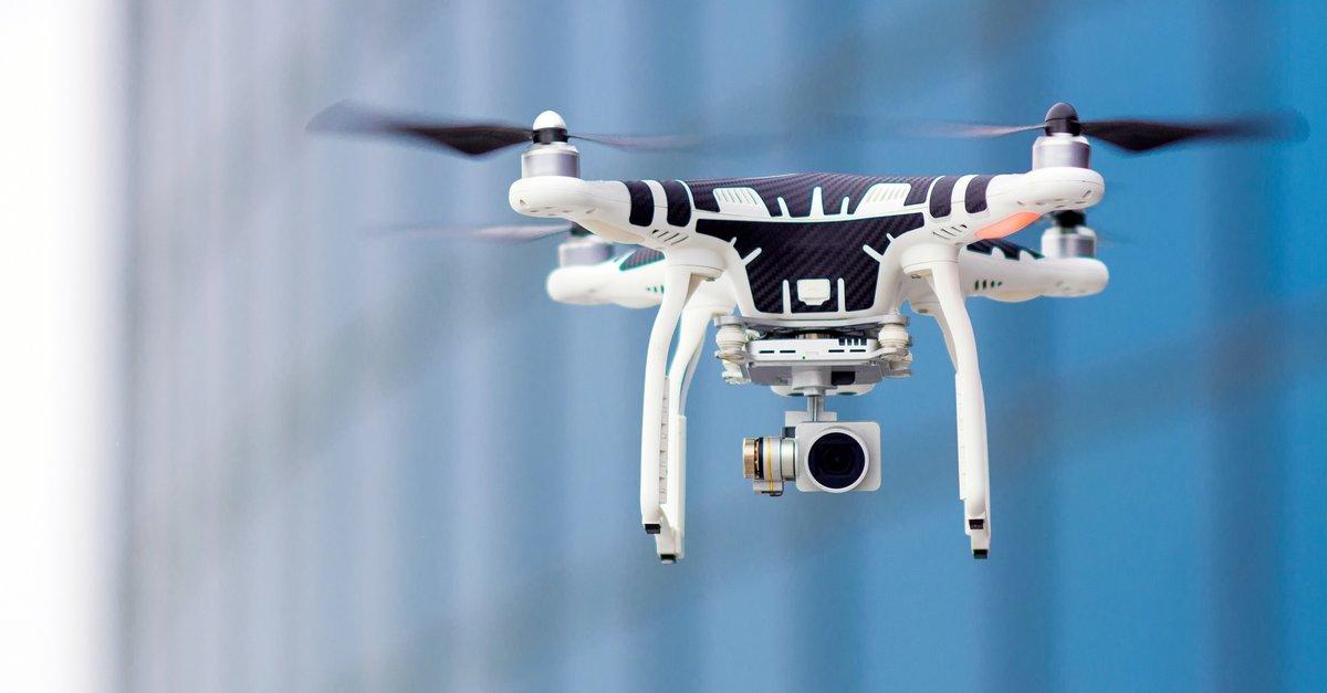Drohnen Rennen Deutschland