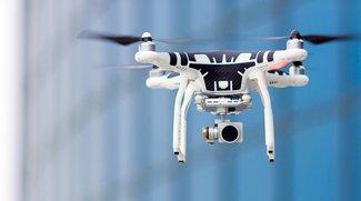 Drohnen-Rennen – die neueste Hightech-Sportart
