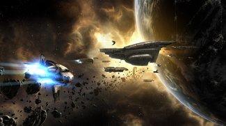 EVE Online: Spieler sollen bei realer Planetensuche helfen