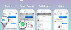 Facebook Messenger bekommt Spotify- und Apple-Music-Integration