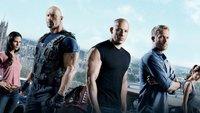 Fast & Furious 9: Kinostart und erste Gerüchte zum Cast
