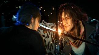 Final Fantasy 15: DLC-Pläne für Ardyn Izunia