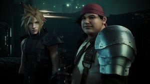 Square Enix bezeichnet das Final Fantasy 7 Remake als Actionspiel