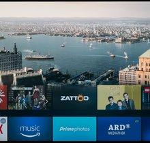 Fire TV Stick 2017: So sehen Alexa und die neue Oberfläche aus