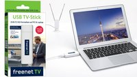 Freenet TV USB TV-Stick verweigert Dienst mit Windows 10 Creators Update