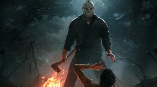Friday the 13th - The Game: Release-Termin mit blutigem Trailer