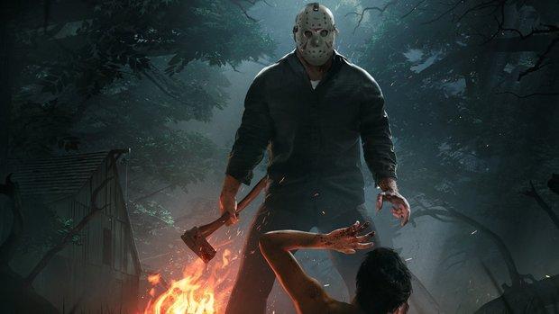 Friday the 13th: Kein Release in Deutschland?