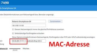 Was ist eine MAC-Adresse? Einfach erklärt