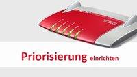 Fritzbox: Internet-Bandbreite zwischen Geräten priorisieren – so geht's
