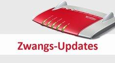 Zwangs-Updates für Fritzbox deaktivieren – so geht's