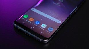 Samsung Galaxy S8 Geht Nicht Mehr An