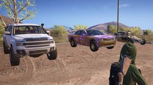 Ghost Recon Wildlands - Narco Road: Verschollene Autos finden (mit Video)