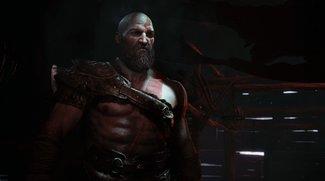 God of War: Multiplayer-Modus geplant?
