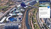 Welt entdecken 2.0: Neue Version von Google Earth mit spannenden Features
