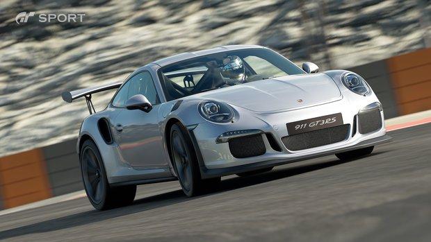 Gran Turismo Sport: Rennspiel erscheint noch im Herbst