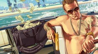 GTA Online: Fahrzeug-Glitch bringt schnelles Geld