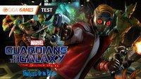 Telltales Guardians of the Galaxy Episode 1 im Test: Ein routiniertes Adventure