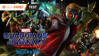 Telltales Guardians of the Galaxy Episode 1 im Test: Ein routiniertes Adventure