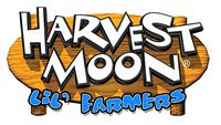 Harvest Moon Lil' Farmers