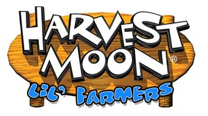 Harvest Moon Lil' Farmers