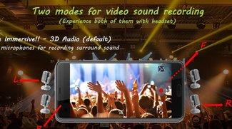 HTC U Ocean: So sieht HTCs Antwort auf das Galaxy S8 aus