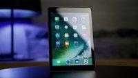 iPad 2019 behält beliebtes Feature: Bericht verrät Detail zum Apple-Tablet