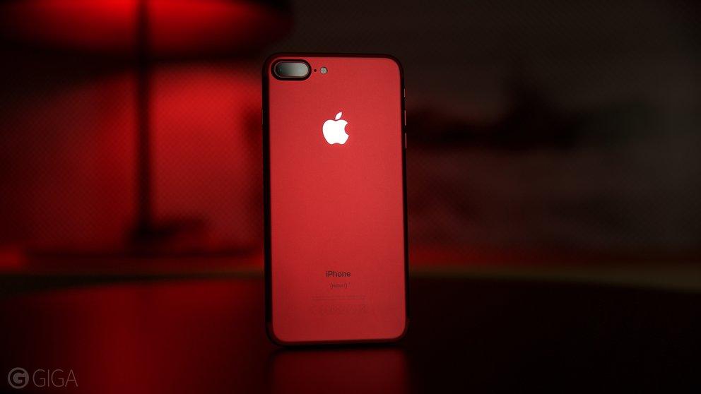 Apple vor Samsung: iPhone 7 bleibt weltweit beliebtestes Smartphone