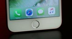 Fingerabdrucksensor im iPhone-Display: Hat Touch ID doch noch eine Zukunft?