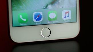 Per Fingerabdruck: Künftige iPhones könnten bessere Lebensretter sein