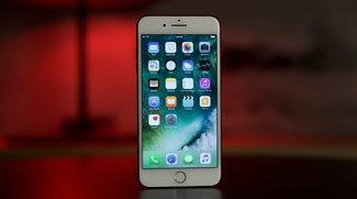iPhone 7 (Plus) mit Vodafone-Vertrag (5 GB LTE, Allnet- & SMS-Flat) zum Aktionspreis