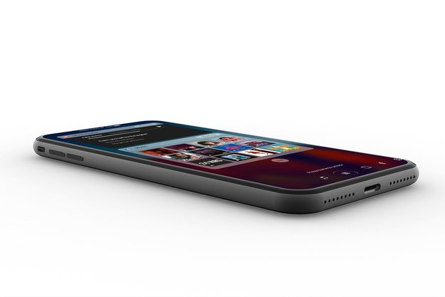 iPhone 8: Apple bestellt 70 Millionen OLED-Displays bei Samsung