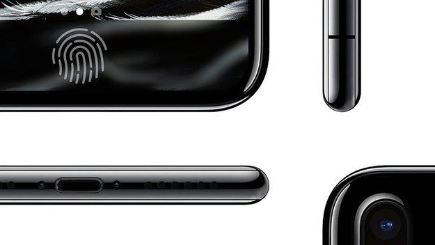 iPhone 8: Technische Zeichnung gibt neuen Blick ins Innere