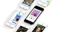 iPhone SE 2: Neues Mini-iPhone soll schon bald erscheinen