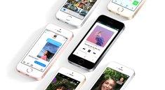 iPhone SE: Frischzellenkur wird Anfang 2018 erwartet